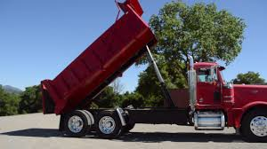 2001 Peterbilt 379 Dump Truck / Charter Trucks - U10604 - YouTube N Trainworx Peterbilt 379 Dump Truck Silverburgundy N Scale 1160 1990 Dump Truck Item J1216 Sold July 31 C 2000 Twenty Trucks Accsories Used For Sale In Louisiana Attractive 1991 De3631 May Used 2006 Peterbilt For Sale 1565 Gta San Andreas For Pictures Of Wwwkidskunstinfo Emblem Ford Admirable 1989 Inspirational Easyposters
