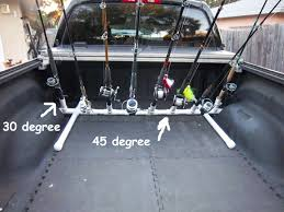 Rack : Fishing Rod Carrier For Truck Together With How To Make A ... Inno Pro First Strike Rod Holder Bass Nasty Fishing Truck Bed Fishing Rod Transport Rack Holder 40 The Hull Truth Trailer Hitch Texas Shark Fishing Blazer Forum Chevy Forums Pensacola View Single Post Bed Holders Pickup Decked For Homemade Page 2 Toyota Fj Cruiser Just Made A For The Tacoma World Pole Motorcycle Bike Mount Pick Up Honda Ridgeline Trucks