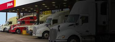 100 The Truck Stop Decatur Il Pilot Flying J Travel Centers