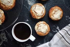 apfel quark muffins whole wheat apple quark muffins