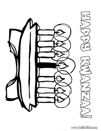 Kwanzaa Coloring Pages Page Of Candy Corn Plants