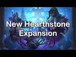 Hunter Decks Hearthstone August 2017 by Hearthstone New Expansion August 2017 Knights Of The Frozen