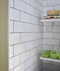 Light Blue Subway Tile by Kitchen Design Ideas Kitchen Backsplash Blue Subway Tile