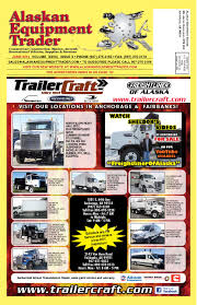 Alaskan Equipment Trader June 2014 By Morris Media Network - Issuu Craigslist Oregon Cars Amp Trucks Awesome Willys Wagons New Best Of 20 Photo Pickup Truck Trader And Wallpaper 1955 Ford F100 Classics For Sale On Autotrader Box Van For N Trailer Magazine Dump Equipmenttradercom Service Utility Classic Free Car Auto Yellow Cab Salem Elegant Beloit Used Vehicles Fine On Line Model Ideas Boiqinfo 1979 L8000 Jackson Mn 116720576 Cmialucktradercom Commercial Truck Trader Oregon Youtube Se Scelzi Enterprises Premium Bodies