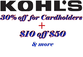 Kohl's Cardholders: Stacking Discounts: Home, Clothing, Shoes & More EXPIRED Kohls Coupon Codes This Month October 2019 Code New Digital Coupons Printable Online Black Friday Catalog Bath And Body Works Coupon Codes 20 Off Entire Purchase For Promo By Couponat Android Apk Kohl S In Store Laptop 133 15 Best Black Friday Deals Sales 2018 Kohlslistens Survey Wwwkohlslistenscom 10 Discount Off Memorial Day Weekend Couponing 101 Promo Maximum 50 Oct19 Current To Save Money