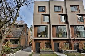 100 Modern Homes Pics CORE In Toronto ON Prices Plans Availability