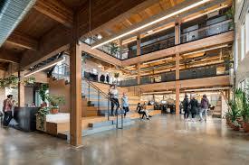 100 Holst Architecture Wraps Curvaceous Facades Of Portland