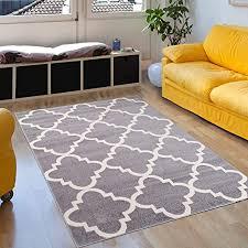 tapiso jawa teppich für wohnzimmer schlafzimmer modernes