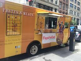 100 Food Trucks In Nyc Nyc Food Trucks DailytoEat
