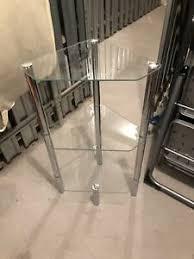 regal eckregal glas wohnzimmer ebay kleinanzeigen