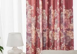 Gold And White Curtains Target by Red And White Curtains Medium Image For Red And Cream Curtains
