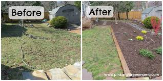 Pink And Green Mama: DIY Backyard Makeover On A Budget With Help ... Site Improvements Drainage And Grading Jml Landscaping 25 Unique Yard Drainage Ideas On Pinterest Solutions Simple Backyard Solutions Trending Diy Exterior How Can I Drain Lawn With Very Little Slope Fix A Patio Problems Home Improvement Backyards Impressive Lisk Landscape Water Problem 118 Design Ideas Of House Bloomington Normal Il Gudeman Gardens