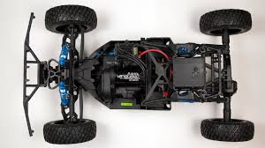 Testing The Axial Yeti Score RC Truck Racer - Tested