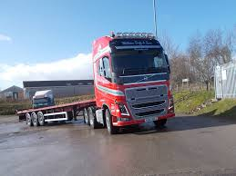 100 William Duff RSCN5135 KX63 NCJ Volvo FH16 750 Tagaxle Flickr