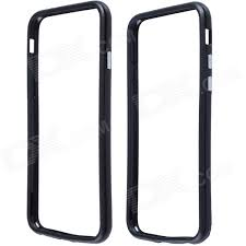 Protective Plastic Bumper Frame Case for IPHONE 6 4 7