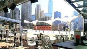 Chicago Roof Top Bar Rooftop Season Over Yet Rooftops Bars To ... Best Modernday Chicago Spkeasy Bars The J Parker Rooftop Restaurant Restaurants In 2017 Our Picks For Every Type Of Drink Drumbar Roof Top Bar Bars In For Outdoor Drking And River North Things To Do Press Raised An Urban Chicagos 14 Hottest And Terraces Edition