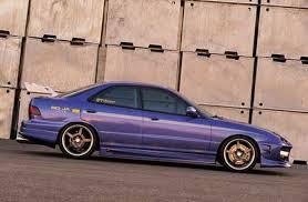 Import Cars featured 2000 Acura Integra GSR 4 door with Bomex