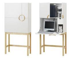 Drop Front Writing Desk by Armoire Computer Desk Plans Desk Small White Desk Staples