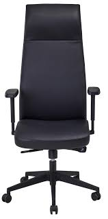 bureau en cuir fauteuil de bureau direction noir fauteuil de bureau basculant