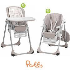 chaise haute évolutive chicco chaise evolutive chicco haute polly 2 en 1 to i sit