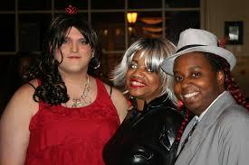 Crossdressed For Halloween by Misunderstood Straight Transvestites Crossdress O Ween
