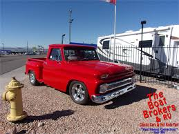 100 66 Chevy Truck 19 Chevy C10 Pickup For Sale ClassicCarscom CC1162399