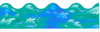 Wave clipart beach wave 2