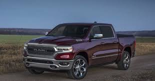 100 Ram Truck Dodge Trucks Recalled By Fiat Chrysler For Steering Pedal Issues