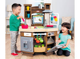 Best Kids' Play Kitchens That Your Pretend Chef Will Love Little Tikes 2in1 Food Truck Kitchen Ghost Of Toys R Us Still Haunts Toy Makers Clevelandcom Regions Firms Find Life After Mcleland Design Giavonna 7pc Ding Set Buy Bake N Grow For Cad 14999 Canada Jumbo Center 65 Pieces Easy Store Jr Play Table Amazon Exclusive Toy Wikipedia Producers Sfgate Adjust N Jam Pro Basketball 7999 Pirate Toddler Bed 299 Island With Seating