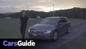 Volkswagen Passat sedan and wagon 2015 review