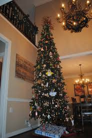 12 Ft Christmas Tree by Moments With The Mays December 2015