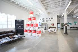 100 Next Level Studios A Look Inside Ampersand In Downtown Miami Culture