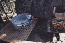 galvanized stock tank pool google search jeux d eau