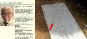 Colonel Sanders Was A Freemason