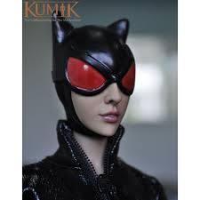 1/6 KUMIK Female Catwoman KMF029 12