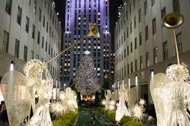 Christmas Tree Rockefeller 2017 by The Christmas Tree At Rockefeller Plaza 2017