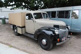 File:1946 Chevrolet Truck (12451014325).jpg - Wikimedia Commons 1946 Chevrolet 3800 Panel 4speed For Sale Autabuycom Aged Burban Suburban Truck For Classiccarscom Cc1101662 Indisputable Chevy Pickup Photo Image Gallery Carryall Retro Truck G Wallpaper 2048x1536 Classic Cars Trucks Pinterest Bangshiftcom 1957 Napcoconverted Sale Cc6863 3105 12 Ton Delivery Picture Car Locator Advance Design Wikipedia