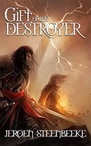Gift Of The Destroyer Hunter In Dark Book 1