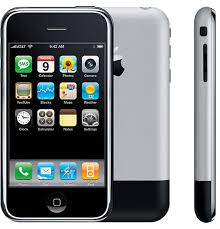 10 Years Ago Today the Original iPhone ficially Launched Mac