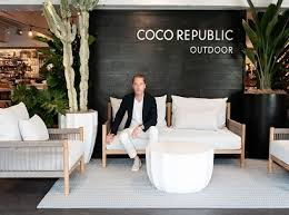 101 Coco Republic Warehouse From The Source Anthony Spon Smith Inside Retail