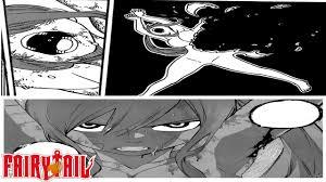 Fairy Tail Manga 482