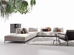 Sanders Furniture Unique Air sofa Sectional and Loveseat