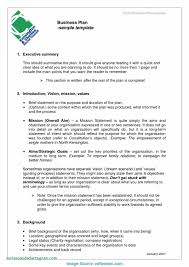 100 Trucking Company Business Plan 20 Template Food Truck Valid Template
