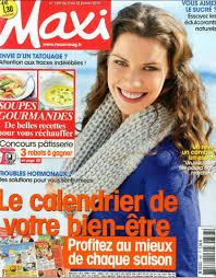 maxi mag fr recettes cuisine maxi magazine models page 5 general discussion bellazon