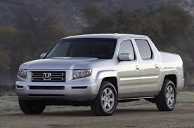 2006 Honda Ridgeline - 2006 Truck Of The Year Road Test & Review ... Honda Ridgeline The Car Cnections Best Pickup Truck To Buy 2018 2017 Near Bristol Tn Wikipedia Used 2007 Lx In Valblair Inventory Refreshing Or Revolting 2010 Shadow Edition Granby American Preppers Network View Topic Newused Bova Little Minivan Reviews Consumer Reports Review With Price Photo Gallery And Horsepower 20 Years Of The Toyota Tacoma Beyond A Look Through