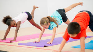 Teaching Yoga For Kids Why Need As Much Adults Do