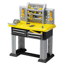 Step2 Workbenches U0026 Tools Toys by Kids Pretend Play Tool Sets Ebay