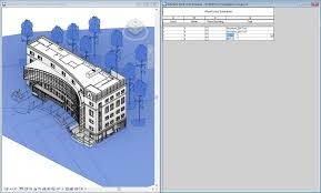 Select Model Groups Or Revit Links As Categories When Creating A Schedule