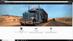 100 How To Start Your Own Trucking Company ATS To Setup Your Virtual Manager YouTube