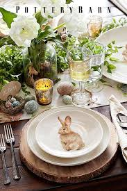 Best 25 Easter Table Settings Ideas On Pinterest